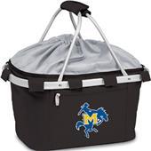 Picnic Time McNeese State Cowboys Metro Basket