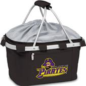 Picnic Time East Carolina Pirates Metro Basket