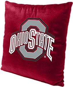 Northwest NCAA Ohio State University Plush Pillow