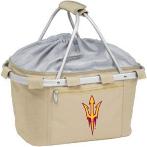 Picnic Time Arizona State Sun Devils Metro Basket