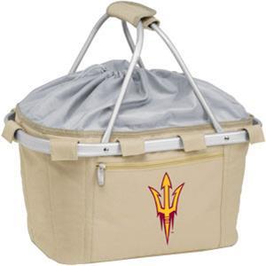 Picnic Time Arizona State Sun Devils Metro Basket