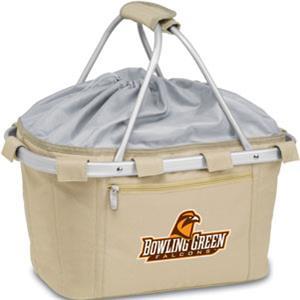 Picnic Time Bowling Green State Metro Basket