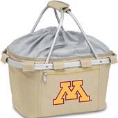 Picnic Time University of Minnesota Metro Basket