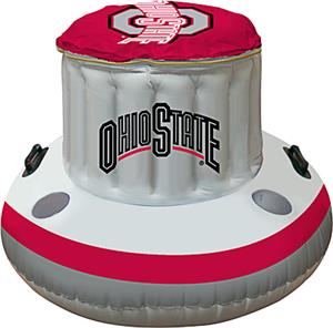 Northwest NCAA Ohio State Inflatable Cooler