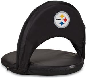 Picnic Time NFL Pittsburgh Steelers Oniva Seat