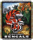 Northwest NFL Cincinnati Bengals HFA Throws