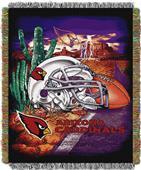 Northwest NFL Arizona Cardinals HFA Throws