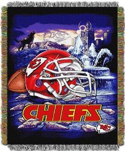 Northwest NFL Kansas City Chiefs HFA Throws