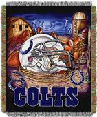 Northwest NFL Indianapolis Colts HFA Throws