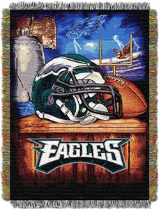 Northwest NFL Philadelphia Eagles HFA Throws