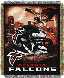 Northwest NFL Atlanta Falcons HFA Throws