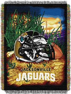 Northwest NFL Jacksonville Jaguars HFA Throws