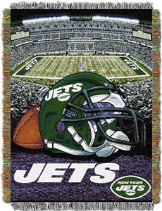 Northwest NFL New York Jets HFA Throws