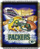 Northwest NFL Green Bay Packers HFA Throws