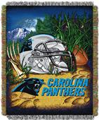 Northwest NFL Carolina Panthers HFA Throws