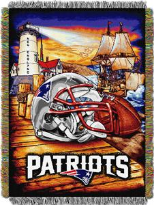 Northwest NFL New England Patriots HFA Throws