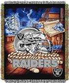 Northwest NFL Oakland Raiders HFA Throws