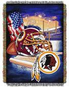 Northwest NFL Washington Redskins HFA Throws