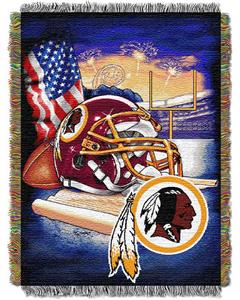 Northwest NFL Washington Redskins HFA Throws