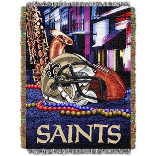 Northwest NFL New Orleans Saints HFA Throws