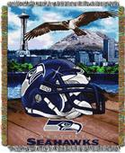 Northwest NFL Seattle Seahawks HFA Throws