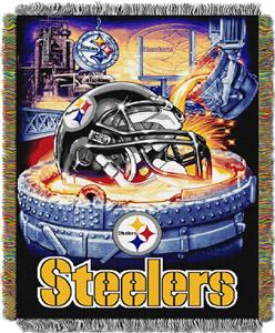 Northwest NFL Pittsburgh Steelers HFA Throws