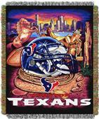 Northwest NFL Houston Texans HFA Throws