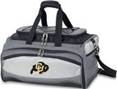 Picnic Time University Colorado Buccaneer Cooler