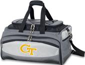 Picnic Time Georgia Tech Buccaneer Tailgate Cooler