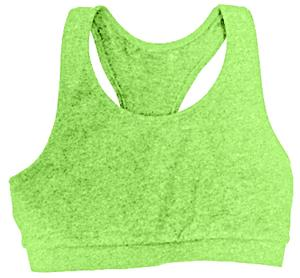 "Boxercraft Womens ""Support Your Team"" Sports Bras"