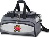 Picnic Time Maryland Terrapins Buccaneer Cooler