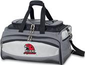 Picnic Time Miami Redhawks Buccaneer Cooler