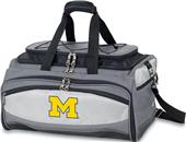 Picnic Time Michigan Wolverines Buccaneer Cooler