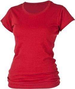 Boxercraft Women's SS Perfect Fit Tees