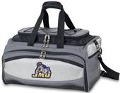 Picnic Time James Madison Univ. Buccaneer Cooler