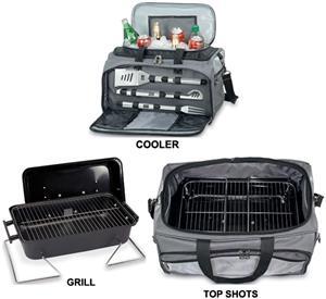 Picnic Time Northeastern Huskies Buccaneer Cooler