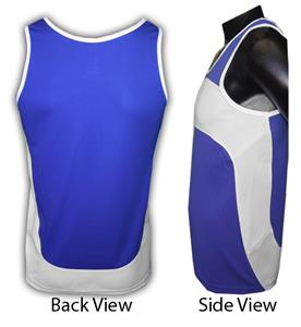 High 5 Stride Running Singlets-Closeout