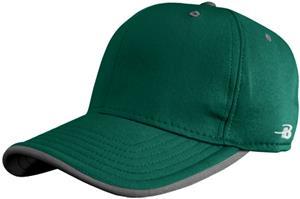 Badger Defender Pro Tech Flex Baseball Caps