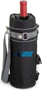 Picnic Time NFL Carolina Panthers Wine Sacks