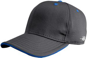 Badger Drive Pro Tech Flex Baseball Caps