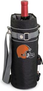 Picnic Time NFL Cleveland Browns Wine Sacks