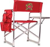 Picnic Time University of Maryland Sport Chair