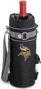 Picnic Time NFL Minnesota Vikings Wine Sacks