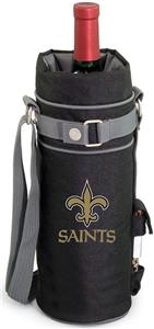 Picnic Time NFL New Orleans Saints Wine Sacks