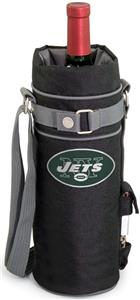 Picnic Time NFL New York Jets Wine Sacks
