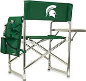 Picnic Time Michigan State Folding Sport Chair