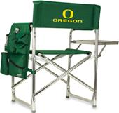 Picnic Time Oregon Ducks Folding Sport Chair