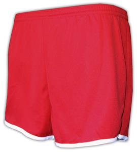 High 5 Womens Tempo Athletic/Track Shorts-Closeout