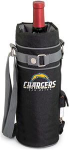 Picnic Time NFL San Diego Chargers Wine Sacks