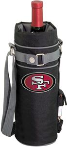Picnic Time NFL San Francisco 49ers Wine Sacks